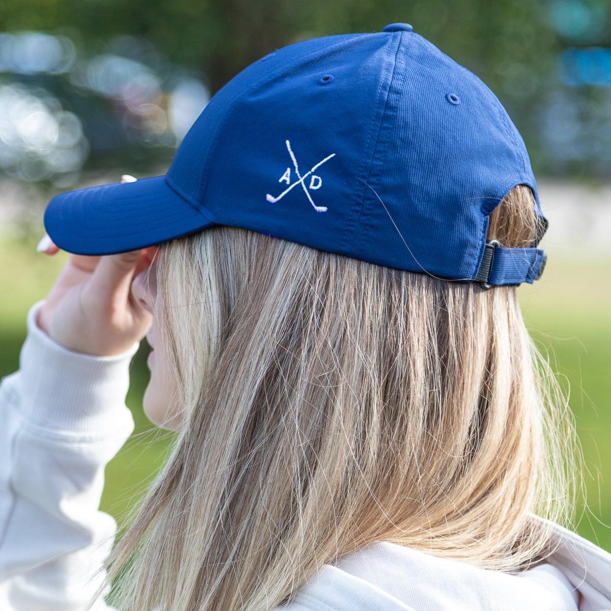 Personalised Golf Caps
