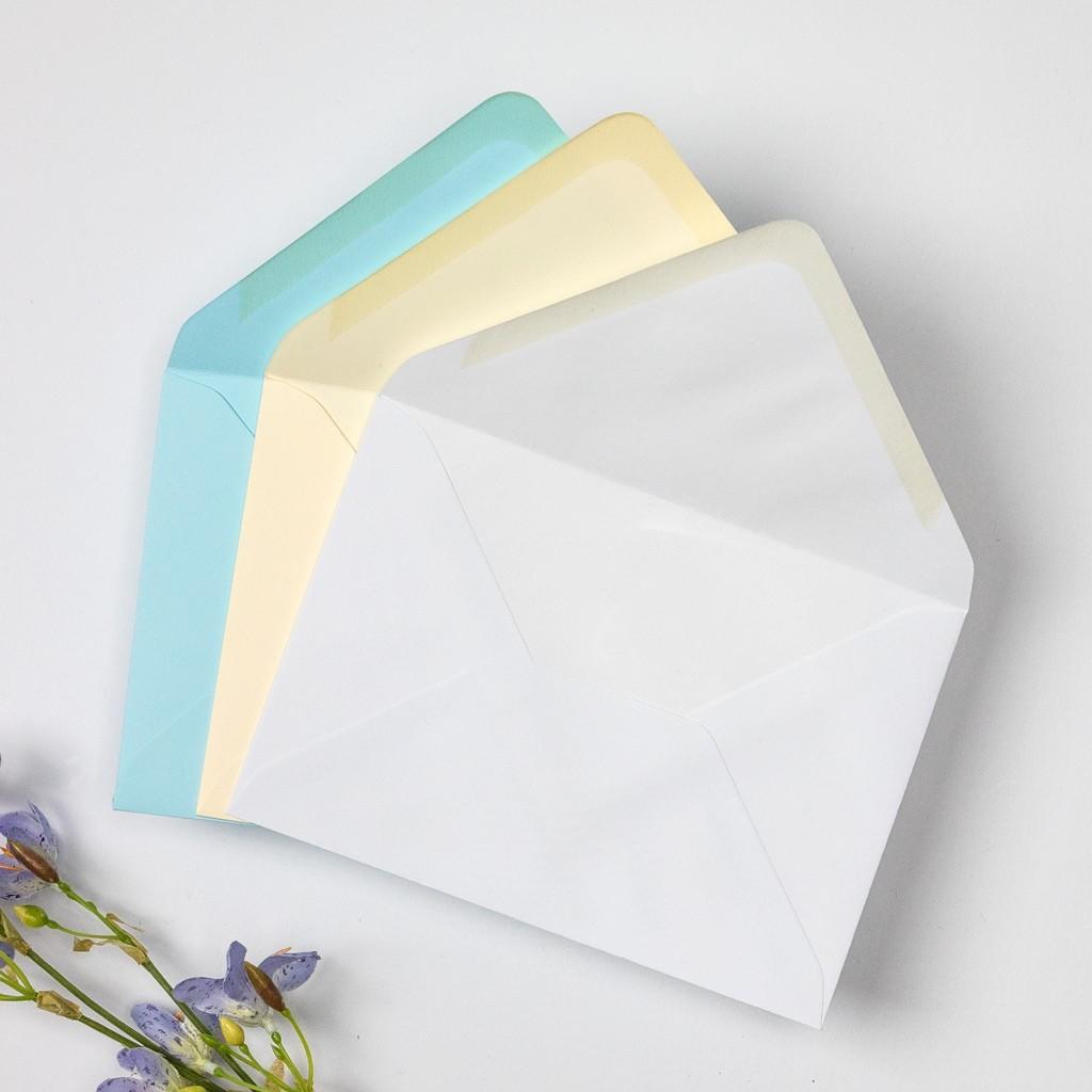 Classic Envelopes