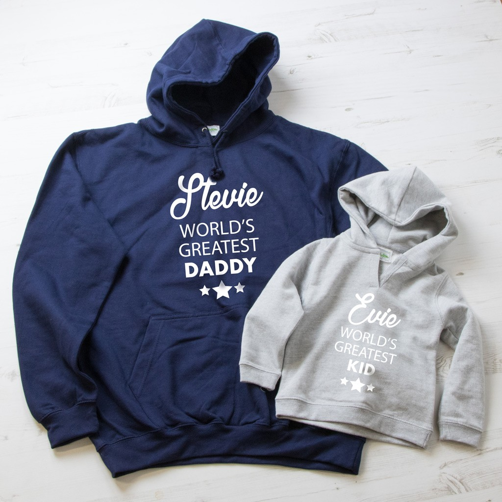 World's Greatest - Hoodie