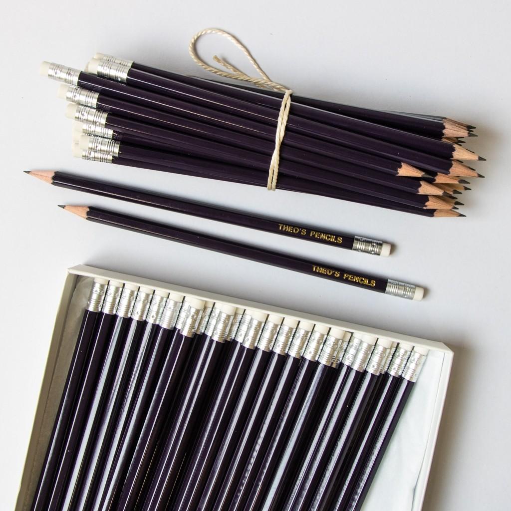 Large Graphite Pencil Pack