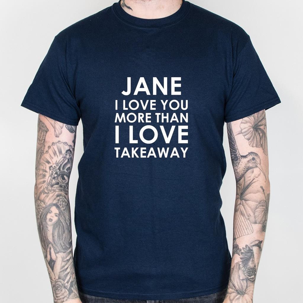 Valentine's Day Quote T-Shirt