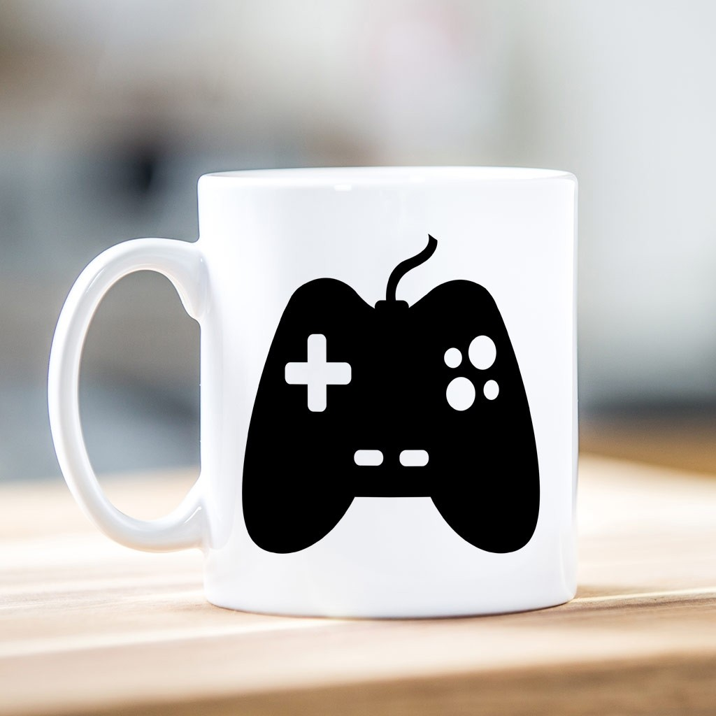 Teacher Gift Mug - Gaming