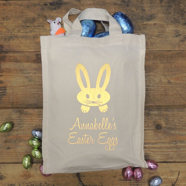 Easter Bag - Bunny