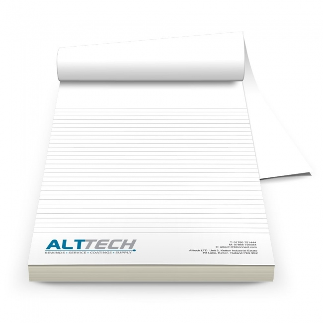 Conference Pad