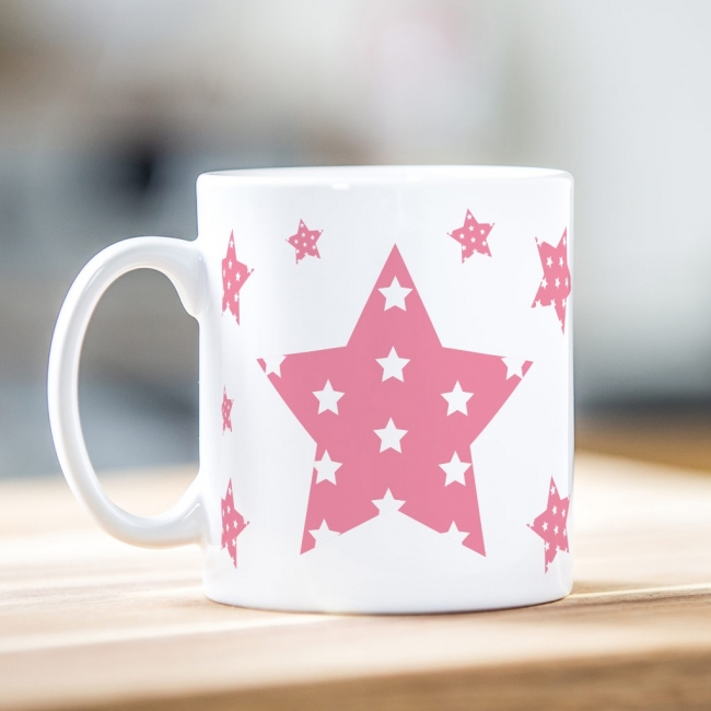 Teacher Gift Mug - Star Teacher