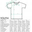 Youth Sizing